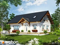 Dom medzi arnikou (PD)