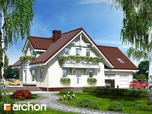 Dom medzi rododendronmi 5 (G2)