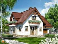 Dom pod jabloňou antonovka (GP)