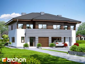 Archon Projektová Kancelária Predaj Hotových Projektov Projekty