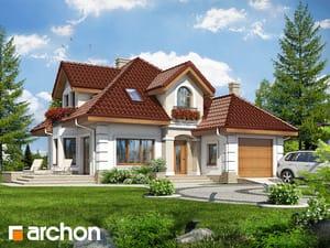 Dom v rukole 2