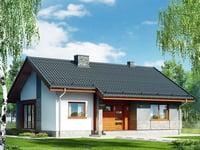 Dom pod lipou