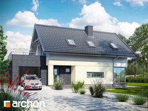 Projekt domu ARCHON+ Dom pri schizandre