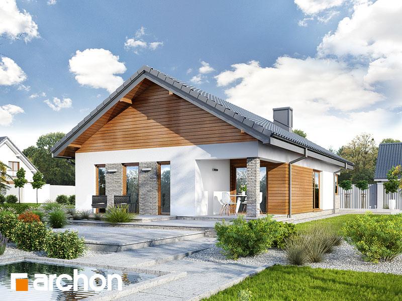 Dom v povojníkoch 3 (G2) - Vizualizácia 2