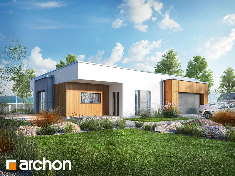 Dom v paróciách 2 (G2) - Vizualizácia 2